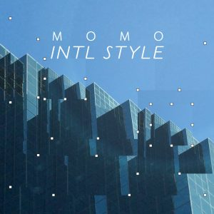 Momo - Intl Style EP